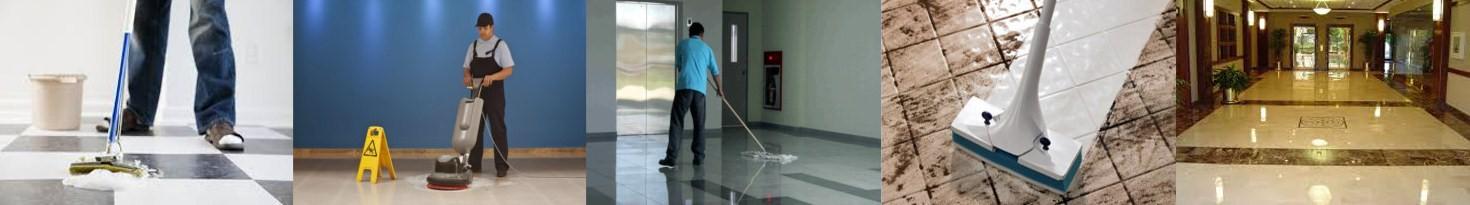 Põrandapuhastusvahendid