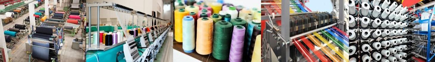 Õlid tekstiilitööstuse jaoks