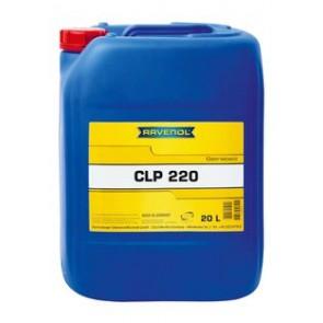Getriebeol CLP 220