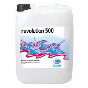 Revolution 500